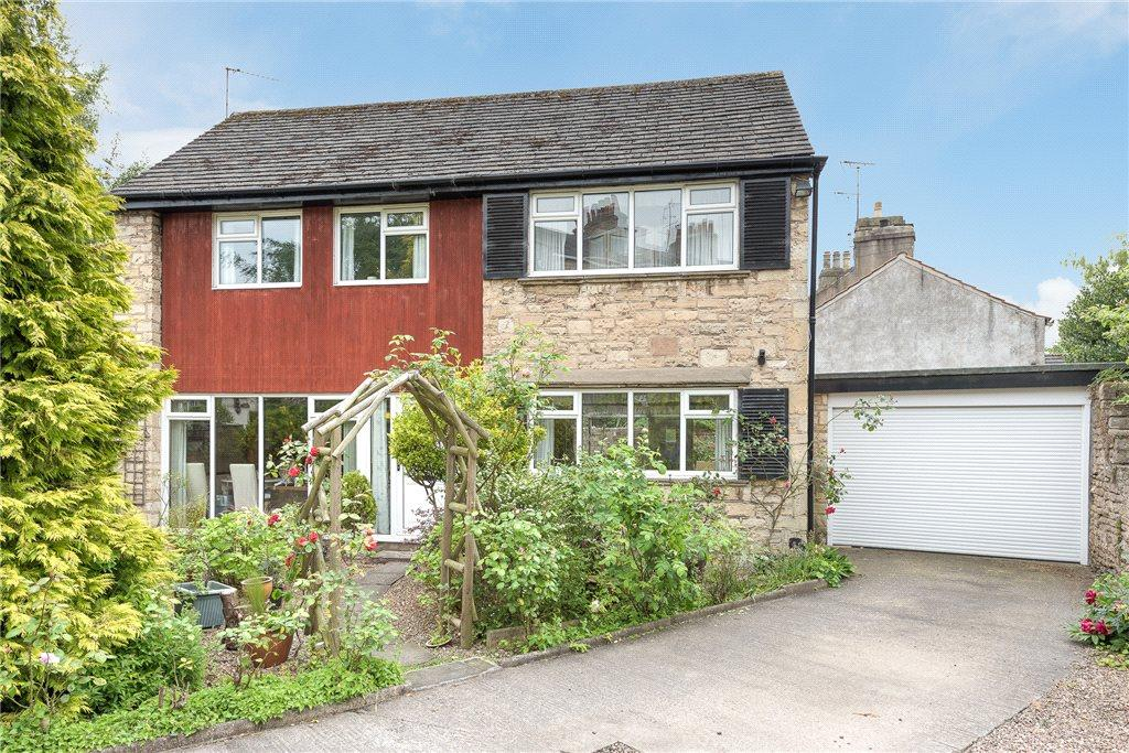2 Bedrooms Link Detached House for sale in High Street, Boston Spa, Wetherby, West Yorkshire