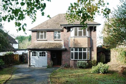 4 bedroom detached house to rent - 73 Roseacre Lane, Bearsted
