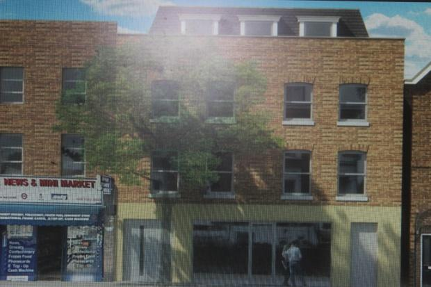 2 Bedrooms Apartment Flat for sale in Holloway Road, London, N19