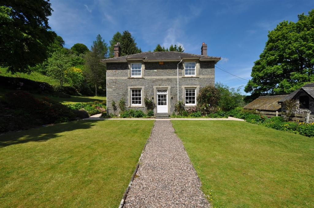 4 Bedrooms House for sale in Gaufron, Rhayader