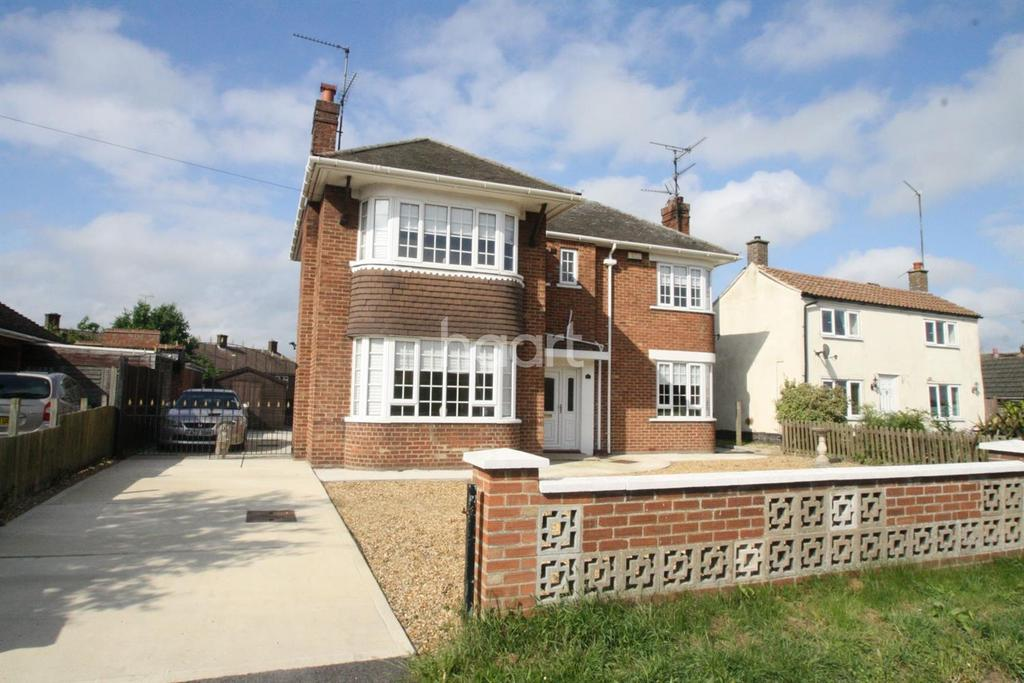 3 Bedrooms Detached House for sale in Walsoken ,Wisbech