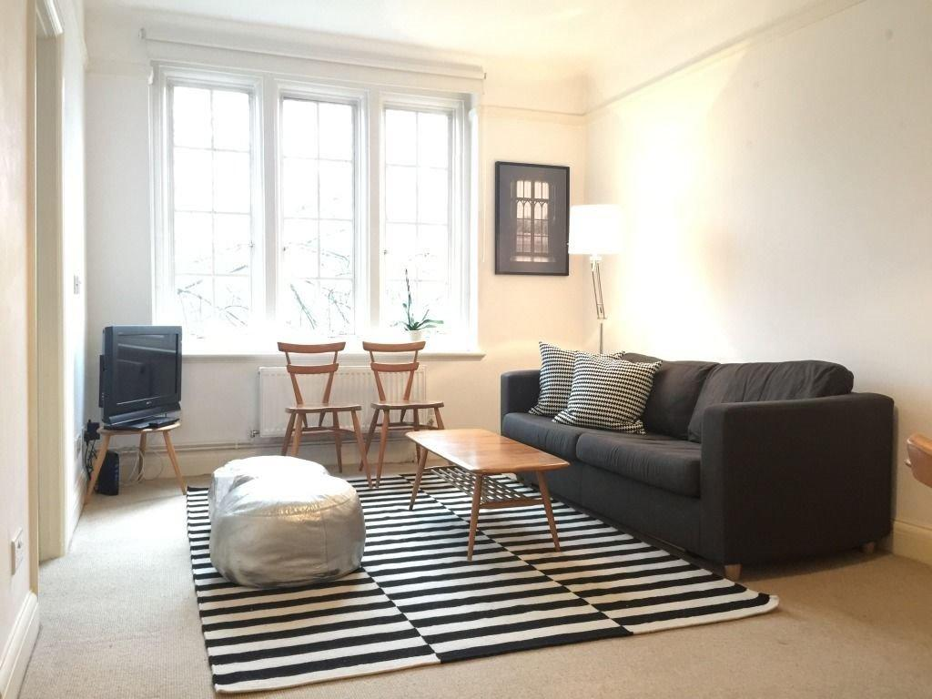 2 Bedrooms Apartment Flat for sale in Greville Road, St John's Wood