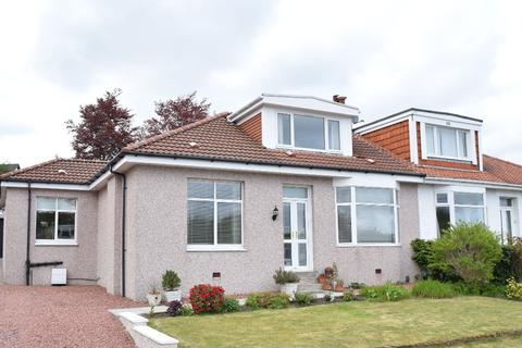 4 bedroom semi-detached bungalow to rent - 21 Victoria Crescent, Clarkston, Glasgow, G76 8BP
