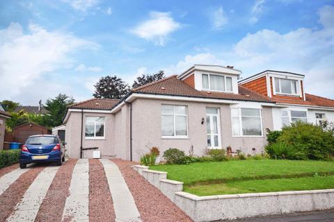 4 bedroom semi-detached bungalow to rent - Victoria Crescent, Clarkston, Glasgow, G76 8BP