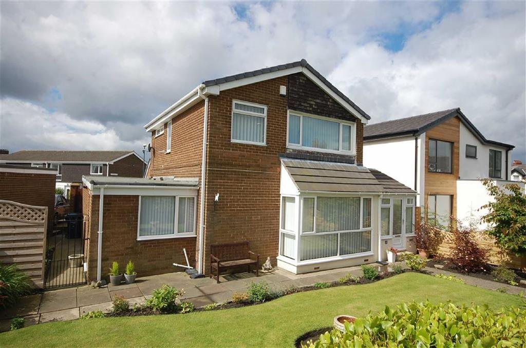 3 Bedrooms Detached House for sale in King George Road, South Shields