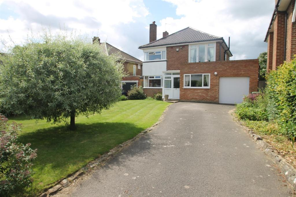 4 Bedrooms Detached House for sale in Northdown Close, Penenden Heath, Maidstone