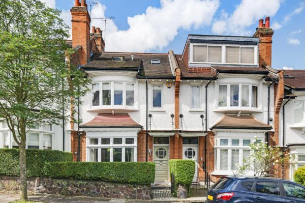 4 Bedrooms Terraced House for sale in Milton Park, Highgate, London, N6