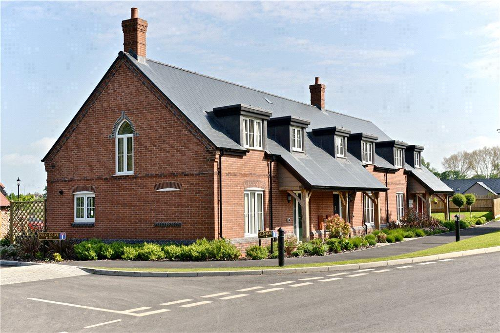2 Bedrooms Retirement Property for sale in Lime Tree Village, Thurlaston Drive, Dunchurch, Warwickshire