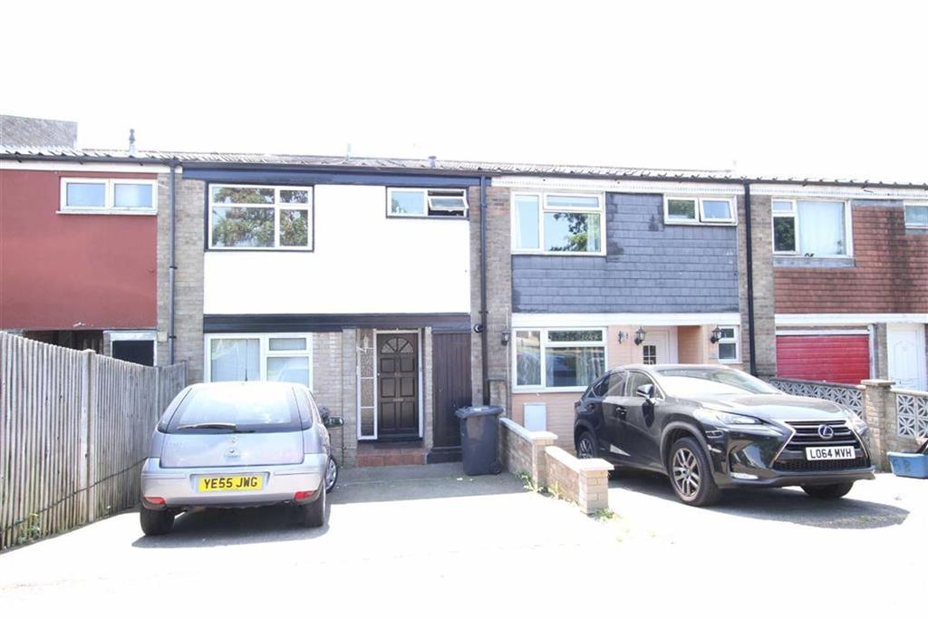 3 Bedrooms Terraced House for sale in Mutton Lane, Potters Bar, Herts, EN6