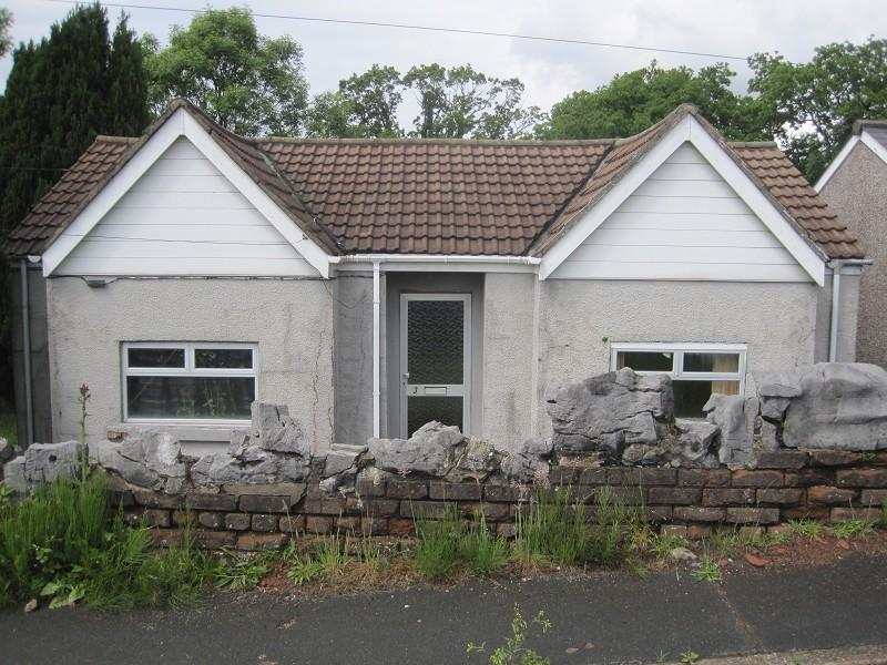 2 Bedrooms Land Commercial for sale in  Adjoining Land, Coelbren, Neath.