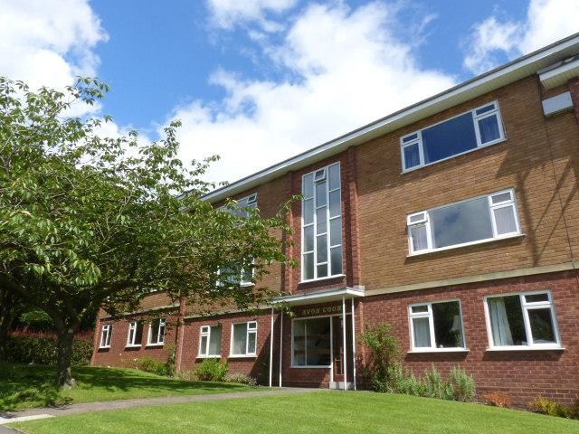 1 Bedroom Flat for sale in Garrard Gardens,Sutton Coldfield,West Midlands