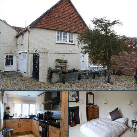 1 bedroom maisonette to rent - Bridge Street, Hungerford