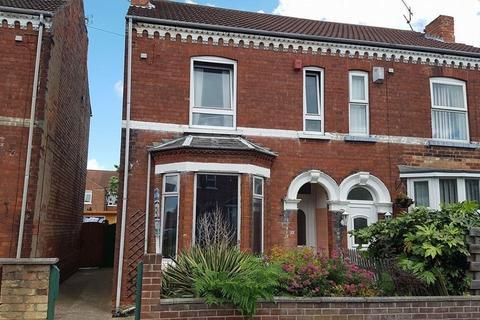 3 bedroom semi-detached house to rent - Edward Road, Gainsborough