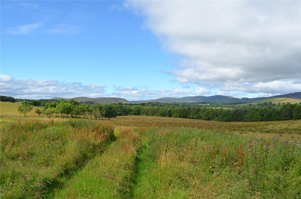 Equestrian Facility Character Property for sale in Almondbrae House Plot - Lot 1A, Glenalmond, Perthshire