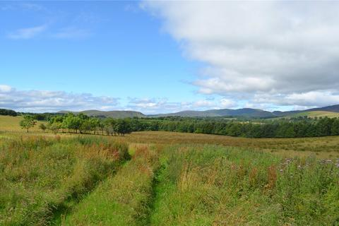 Equestrian facility for sale - Almondbrae House Plot - Lot 1A, Glenalmond, Perthshire