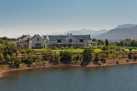 6 bedroom country house  - Boschendal Wine Farm, Helshoogte Pass, Franschhoek, Western Cape