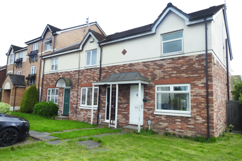 3 bedroom end of terrace house to rent - Kilton Court, HU8