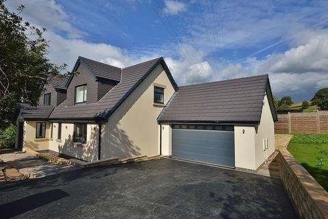 4 bedroom detached house for sale - Laneside Road, New Mills, High Peak