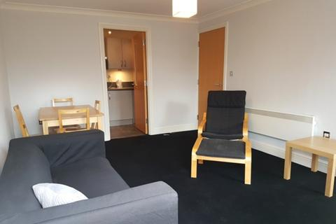 2 bedroom apartment to rent - The Qube, City Centre