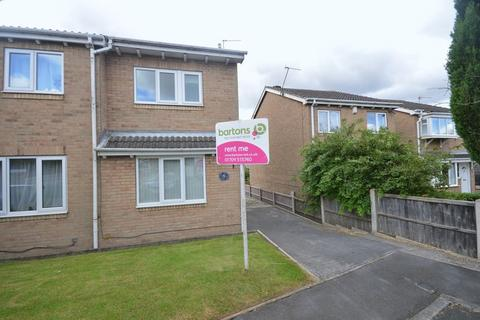 2 bedroom semi-detached house to rent - Aldrin Way, MALTBY