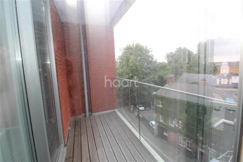 1 bedroom flat to rent - The Arcus, Highcross