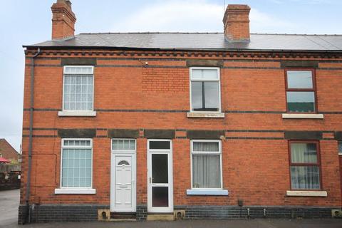 2 bedroom terraced house to rent - NOTTINGHAM ROAD, BORROWASH