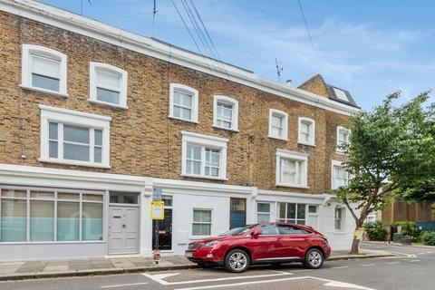 1 bedroom flat to rent - Lamington Street, Hammersmith, London, W6