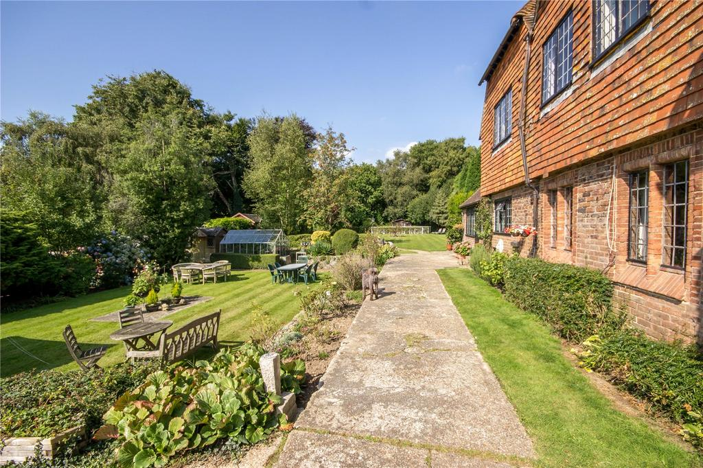 Bexhill Property Market