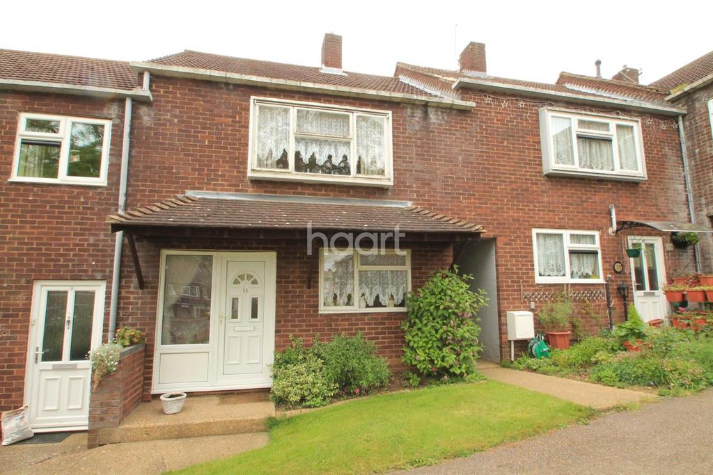 2 Bedrooms Terraced House for sale in Takely Ride, Basildon