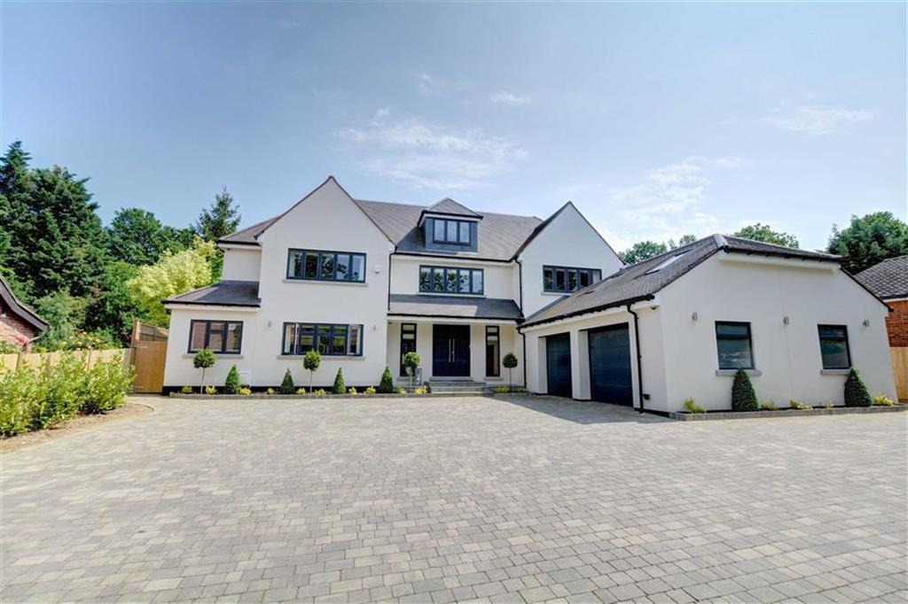 7 Bedrooms Detached House for sale in Lodge Road, Bromley, Kent