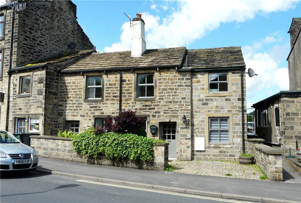 3 Bedrooms Unique Property for rent in Main Street, Addingham, Ilkley, West Yorkshire