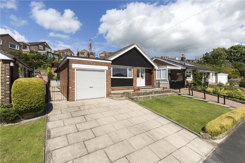 2 Bedrooms Detached Bungalow for sale in The Gills, Otley, West Yorkshire