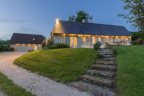 6 bedroom detached house  - Two Normandy Houses, Deauville, Normandy