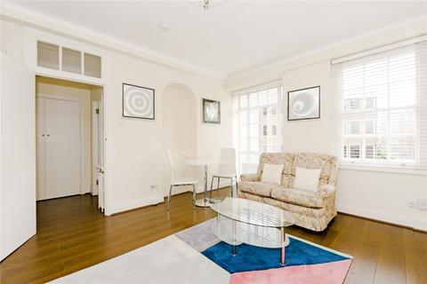 Studio to rent - Forset Court, Edgware Road, London