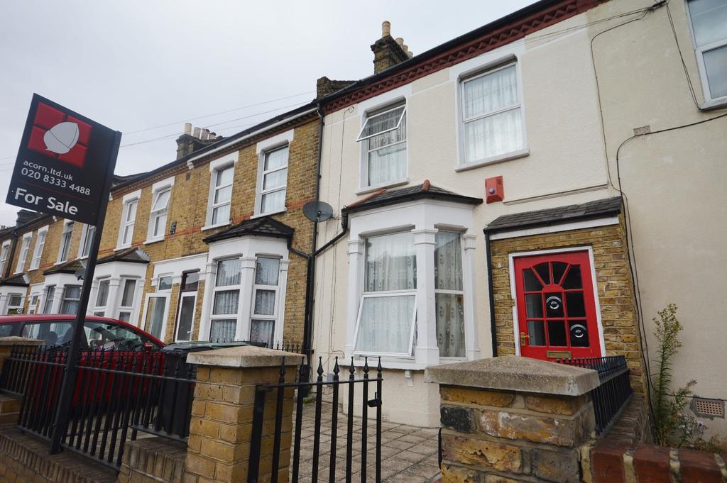 3 Bedrooms End Of Terrace House for sale in Engleheart Road Catford SE6