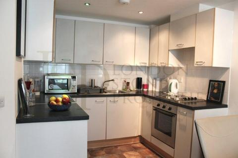 1 bedroom apartment to rent - Building 50, Argyll Road, Royal Arsenal, London SE18