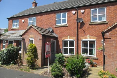 2 bedroom terraced house to rent - Old Toll Gate, St Georges, Telford, TF2 9FH