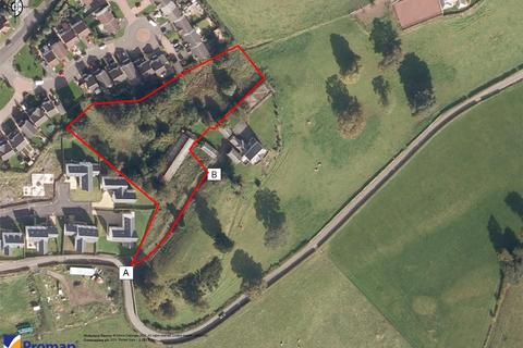 Land for sale - Hallhill, By Glassford, Strathaven, South Lanarkshire, ML10