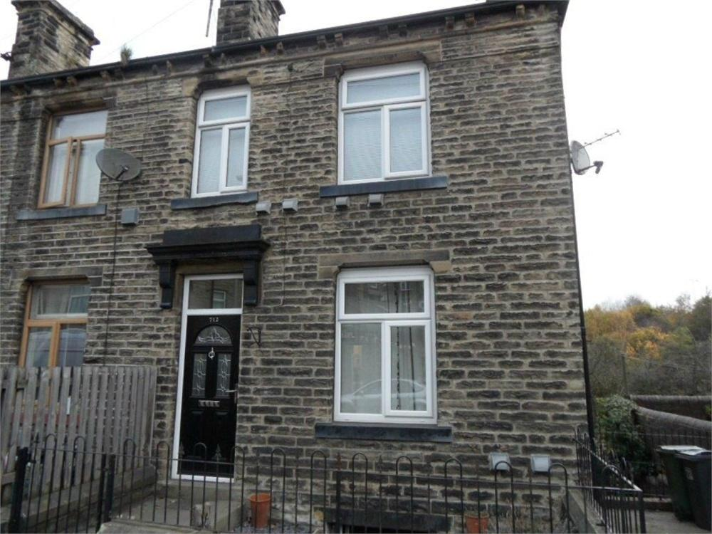 2 Bedrooms End Of Terrace House for rent in Bradford Road, Oakenshaw, OAKENSHAW, West Yorkshire
