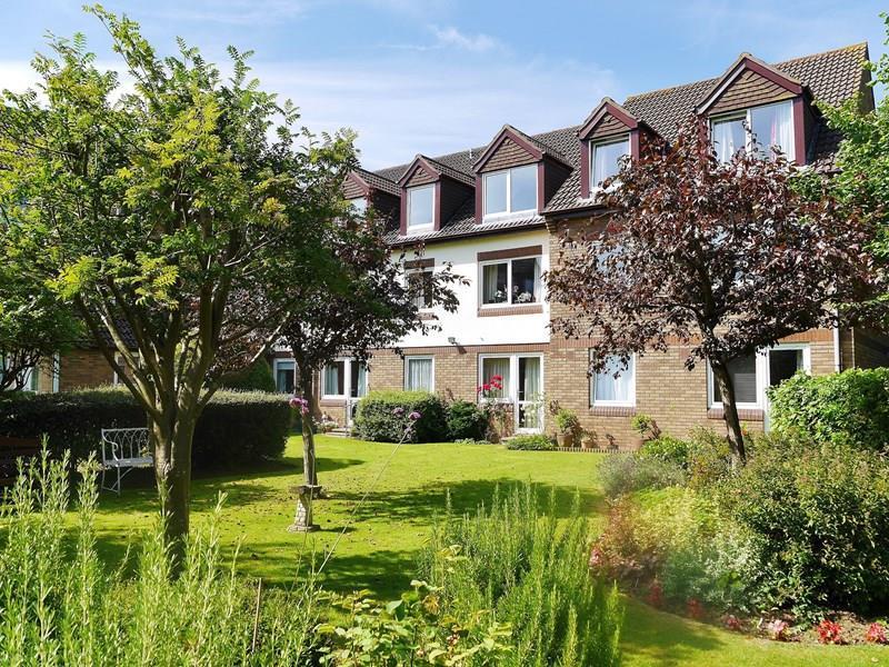 1 Bedroom Retirement Property for sale in Bath Road, Keynsham, Bristol