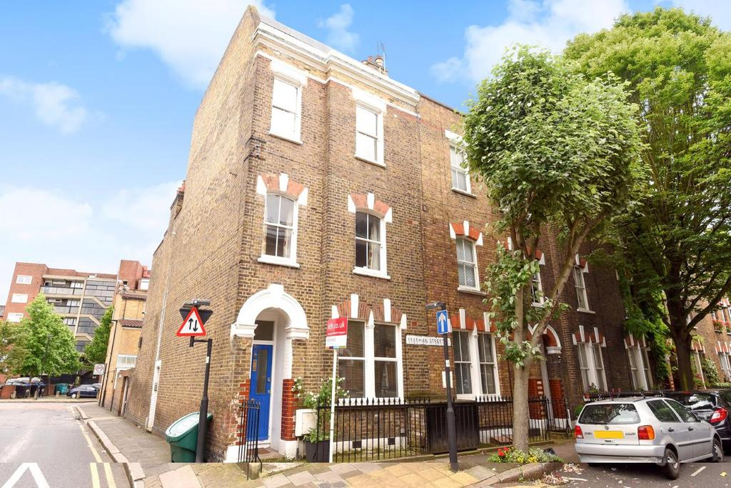 3 Bedrooms Flat for sale in Pearman Street, Waterloo, SE1