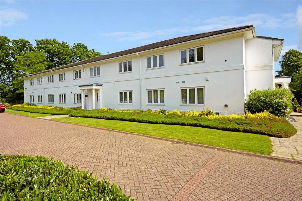 2 Bedrooms Flat for sale in The Pavilion, Batts Hill, Reigate, Surrey, RH2
