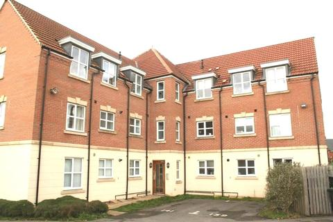 2 bedroom flat to rent - Maximus Road, North Hykeham, LN6