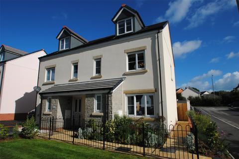 4 bedroom semi-detached house for sale - Withnoe Farm, Launceston