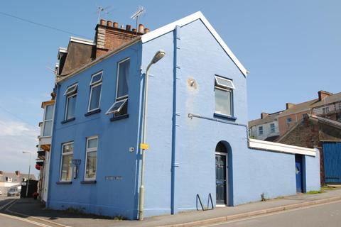 2 bedroom terraced house to rent - Victoria Road, Ilfracombe