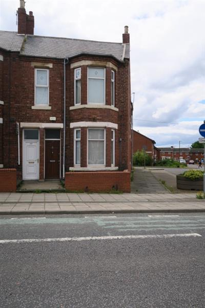 2 Bedrooms Apartment Flat for sale in Imeary Street, South Shields