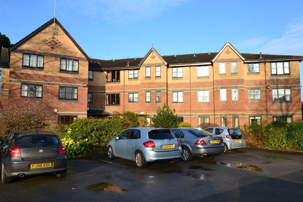 2 Bedrooms Retirement Property for sale in Gatley Road, Cheadle