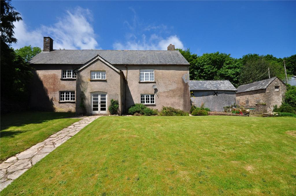 Multiple Accommodation Properties For Sale In Somerset