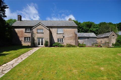 Farm for sale - Winsford, Minehead, Somerset, TA24