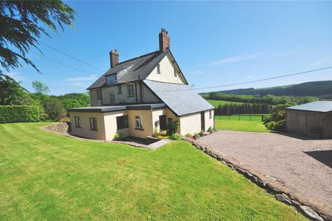 Farm for sale - Exford, Minehead, Somerset, TA24